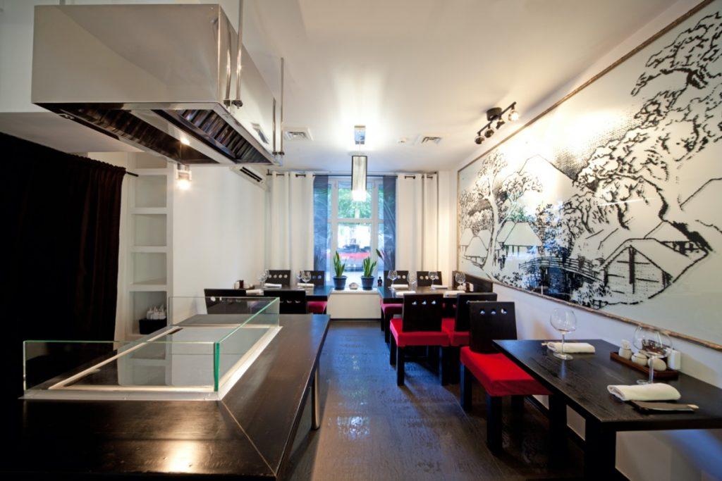 Sushi Aki Restaurant